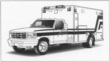 How Ambulance Is Made Material Manufacture History Used Parts Components Steps Machine