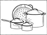 Teflon con be used on a wide variety of cookware.